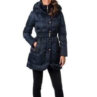 Ivanka Trump Women's Fashion Down Jacket