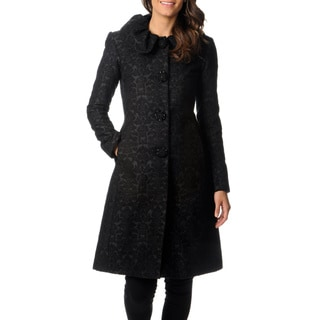Ivanka Trump Women's Jacquard Fashion Jacket