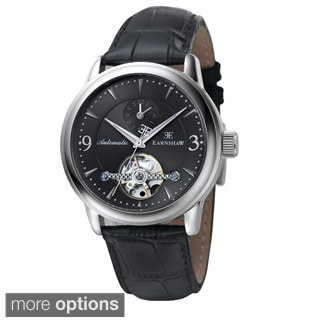 Earnshaw Men's Regency Watch
