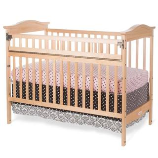 Foundations The Princeton Clear Choice Full Size Crib in Natural