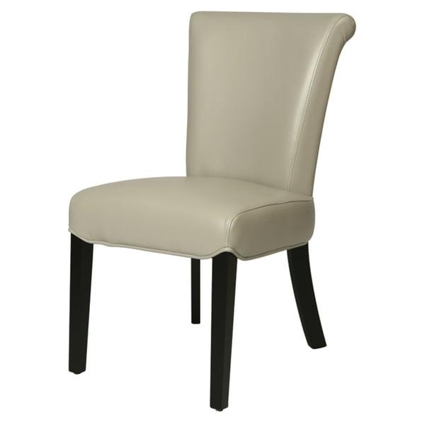 Hannah Ballarat Black Side Chair