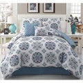 Marisol 5-piece Reversible Comforter Set