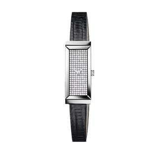 Gucci Women's 18-karat Diamond-accented Watch