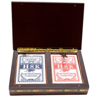 7 X 4.5 Playing Card Case