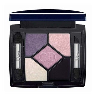 Dior 5-Color Designer Eyeshadow 808 Pink Design All-in-One Artistry Palette