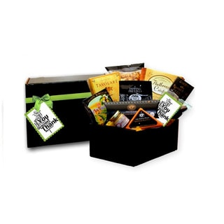 'Thank You' Gourmet Gift Pack