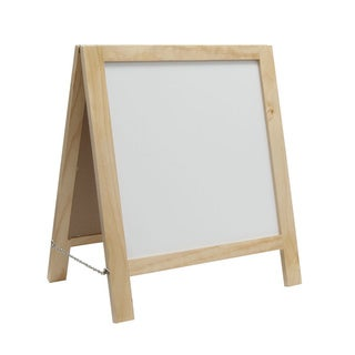 Kids' Natural Fold-a-way Easel