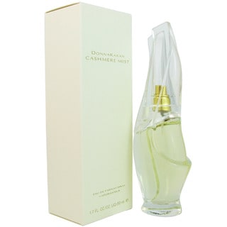 Donna Karan Cashmere Mist Women's 1.7-ounce Eau de Parfum Spray