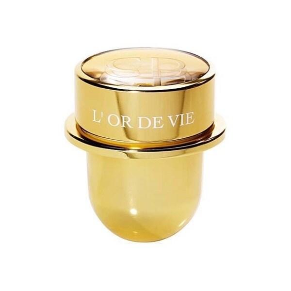 Dior L'or De Vie La Creme 0.5-ounce Eye Cream Refill