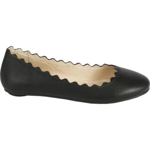 Women's Footzyfolds Gwen Black