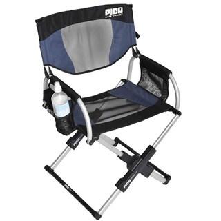 GCI Outdoor Pico Navy Blue Telescoping Chair