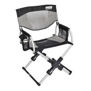 Pico Arm Chair Gray