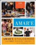 Cooking With Amar'e: 100 Easy Recipes for Pros and Rookies in the Kitchen (Hardcover)