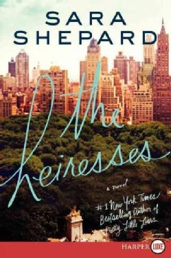 The Heiresses (Paperback)