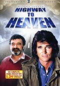 Highway to Heaven: The Complete Second Season (DVD)