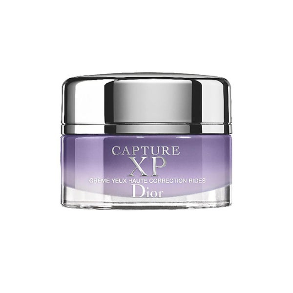 Dior Capture XP Ultimate Wrinkle Correction 0.52-ounce Eye Cream