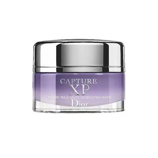 Dior Capture XP Ultimate Wrinkle Correction 0.52-ounce Eye Cream
