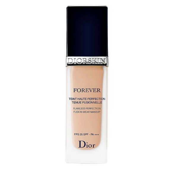 Dior Diorskin Forever Flawless Perfection Fusion Wear Honey Beige Makeup SPF 25