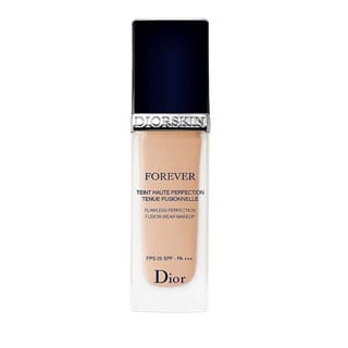 Dior Diorskin Forever Flawless Perfection Fusion Wear Medium Beige Makeup SPF 25