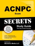 ACNPC Exam Secrets: Your Key to Exam Success (Paperback)