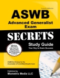 ASWB Advanced Generalist Exam Secrets: ASWB Test Review for the Association of Social Work Boards Exam