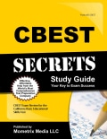 CBEST Secrets: CBEST Exam Review for the California Basic Educational Skills Test