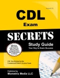 CDL Exam Secrets: CDL Test Review for the Commercial Driver's License Exam (Paperback)