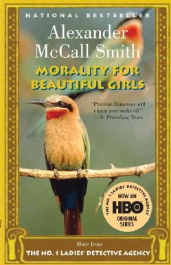 Morality for Beautiful Girls (Paperback)