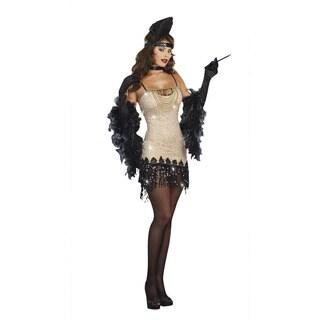 Dream Girl Women's 'Jazzy Jezebell' 3-piece Costume