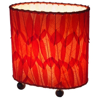 Eangee Red Mini Guyabano Lamp (Philippines)