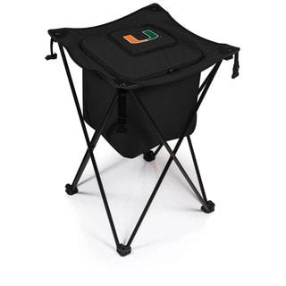 Picnic Time University of Miami Hurricanes Sidekick Portable Cooler