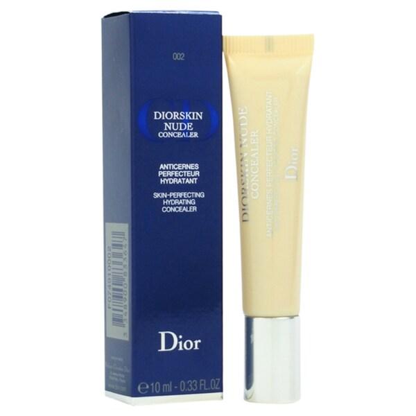Dior Diorskin Nude Skin Beige Perfecting Hydrating Concealer