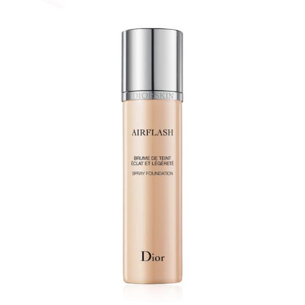 Dior Diorskin Airflash 202 Cameo Spray Foundation