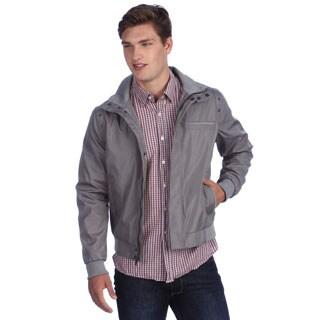 Calvin Klein Men's Water Resistant Bomber Jacket