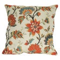 Marlene Multi 16.5-inch Square Throw Pillow