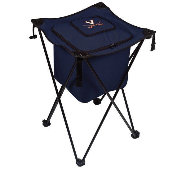 Picnic Time University of Virginia Cavaliers Sidekick Portable Cooler - Blue 11764622