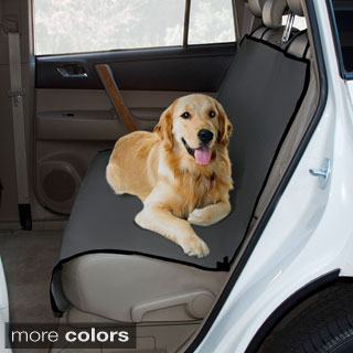 Oxford Bench Style Car Seat Cover