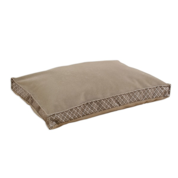 "Christopher Knight Home Box Style Pet Bed (22""x34"")"