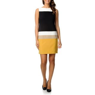 Studio 1 Women's Sleeveless Dress