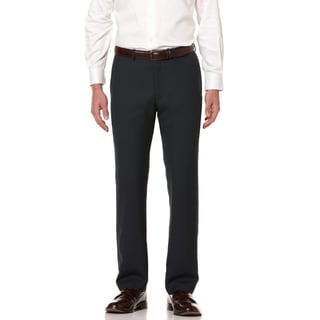 Perry Ellis Textured Stripe Men's Pants
