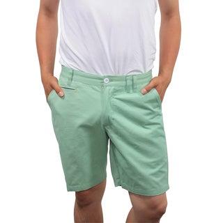 Filthy Etiquette Men's Flat Front Shorts