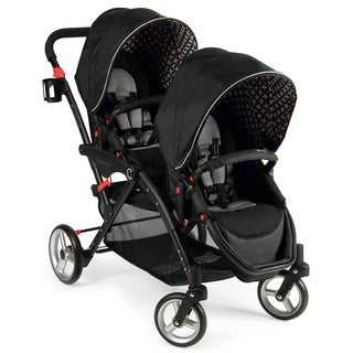Contours Options LT Tandem Stroller in Wilshire