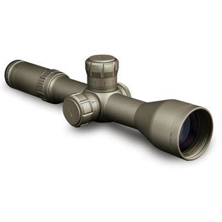 Bushnell Elite Tactical Illuminated 3.5-21x50mm G2 Reticle DMR Riflescope