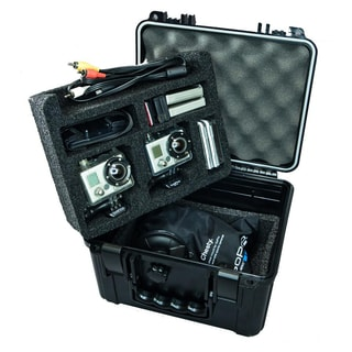 Go Professional Pro XB-552 Watertight Rugged Case for GoPro Cameras