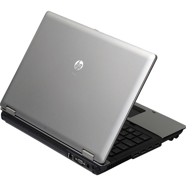 "HP ProBook 6440b 2.4GHz 4GB 160GB Win 7 14"" Laptop (Refurbished)"