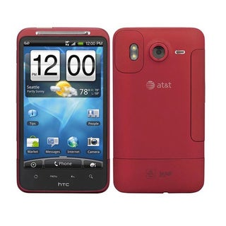 HTC Inspire 4G GSM Unlocked Android Cell Phone