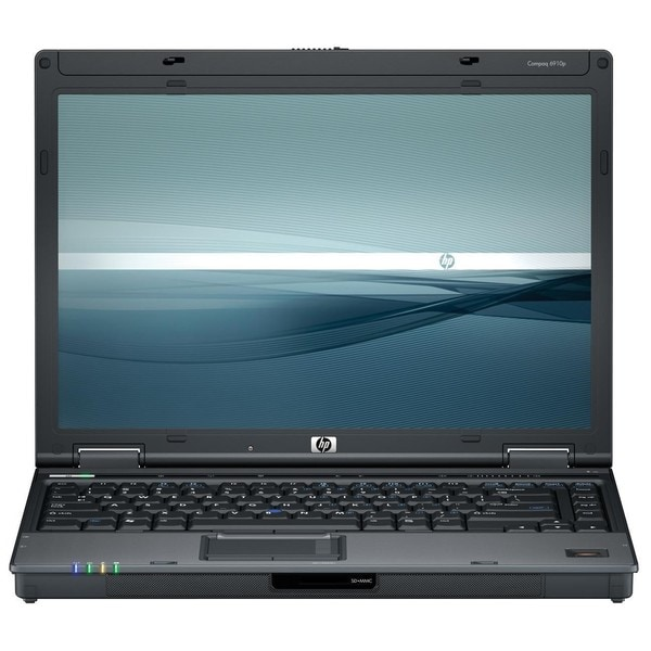 "HP 6910p 14.1"" 1.8GHz 2GB 80GB Win 7 Laptop (Refurbished)"