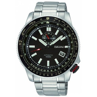 Seiko Men's 'Superior' SSA005J1 Automatic Watch