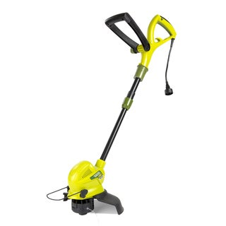 Sun Joe 'Trimmer Joe' 12-inch 4-amp Electric Grass Trimmer/ Edger
