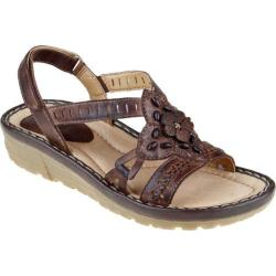 Women's Earth Downeaster Bat Viva Soft Calf